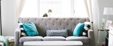 Featured of How to Buy a Couch - 5 Tips for Buying Your Dream Sofa
