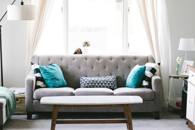 How to Buy a Couch -  5 Tips for Buying Your Dream Sofa