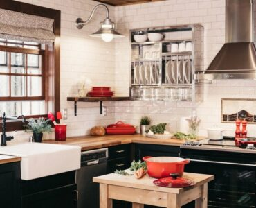 Featured of Your Dream Cooking Space - 5 Easy Kitchen Updates To Get Your There