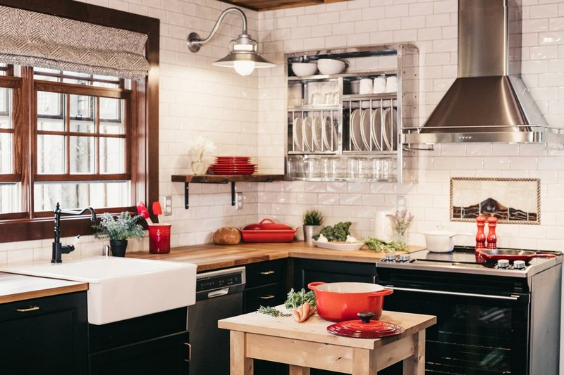 Your Dream Cooking Space - 5 Easy Kitchen Updates To Get Your There