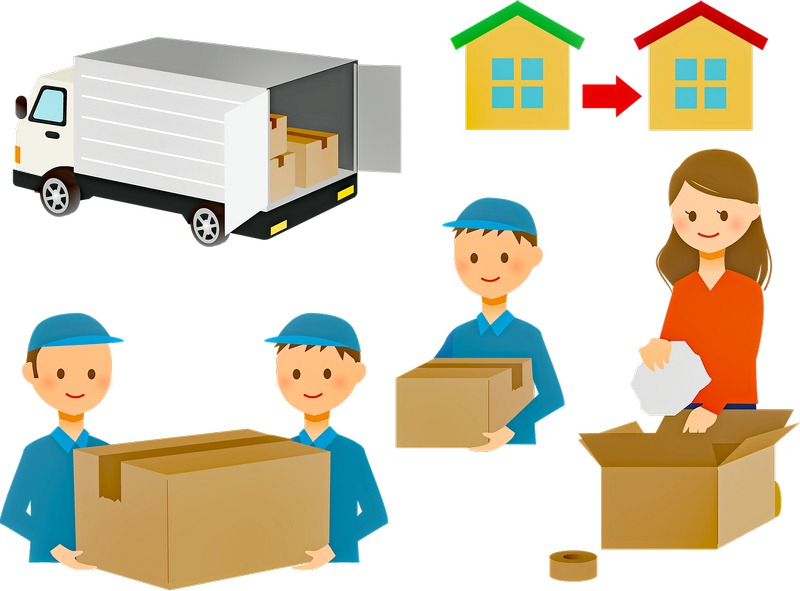 Secret to Choose the Best Singapore Movers for House Moving Services Unveiled