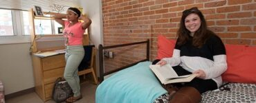 Featured of Tips to Select Best Off-campus Housing for Students