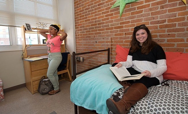 Tips to Select Best Off-campus Housing for Students