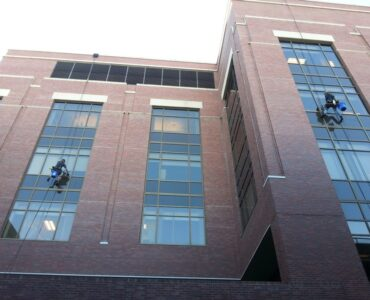 Featured of Essential Benefits of Corporate Window Cleaning in Melbourne