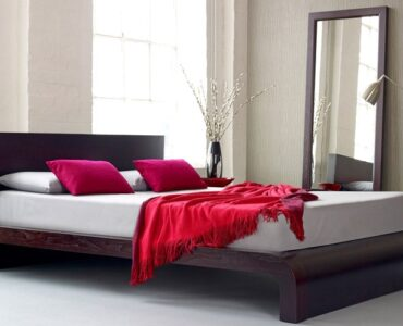 Featured of Selecting the Right Bed Frames, Key Things to Remember