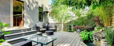 Featured of 6 Steps to a Better Backyard