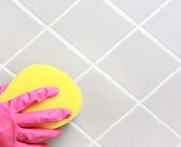 Featured of How to Renew Tiles Grout with a Steam Cleaner