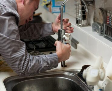 Featured of 10 Common Plumbing Problems