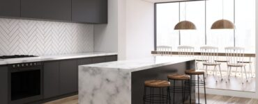 Featured of Marble Countertops