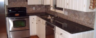 Featured of Mistakes to Avoid While Selecting Granite Worktops Glasgow