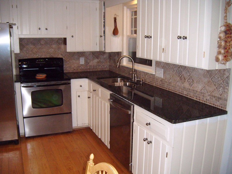 Mistakes to Avoid While Selecting Granite Worktops Glasgow