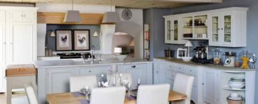 Featured of 5 Tips to Enhance the Look of Your Kitchen