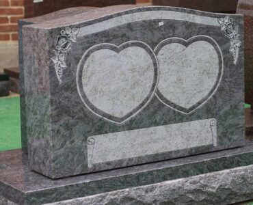 Featured of Granite Headstones