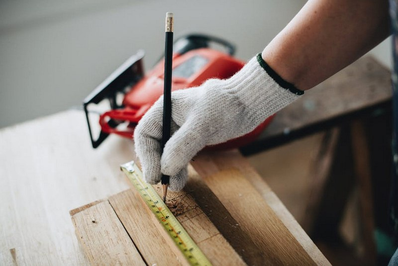 How to Measure Countertops and Kitchen Cabinets for Your Renovation