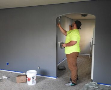 Featured of Important Steps to Take When Painting Your Home
