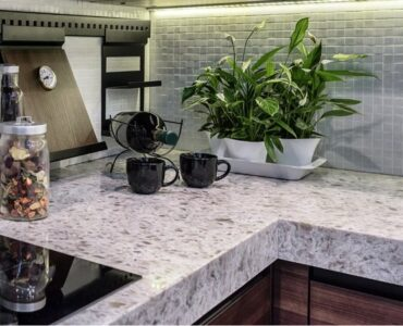 Featured of Everything You Need to Know About Your New Marble Countertop