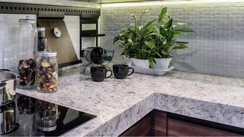 Everything You Need to Know About Your New Marble Countertop