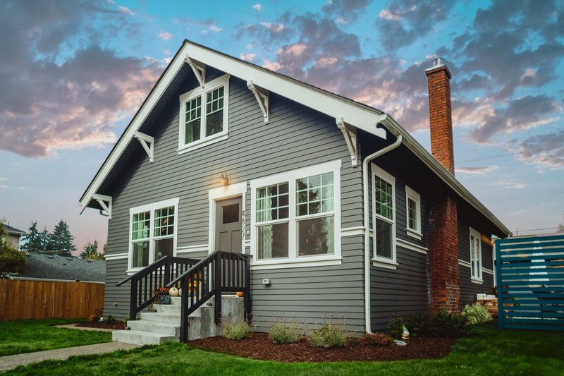 Some Popular Siding Types That You Can Consider for Your Home