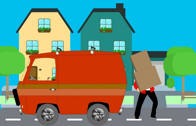 Ways to Address and Solve the Stress of Moving to Another Locality