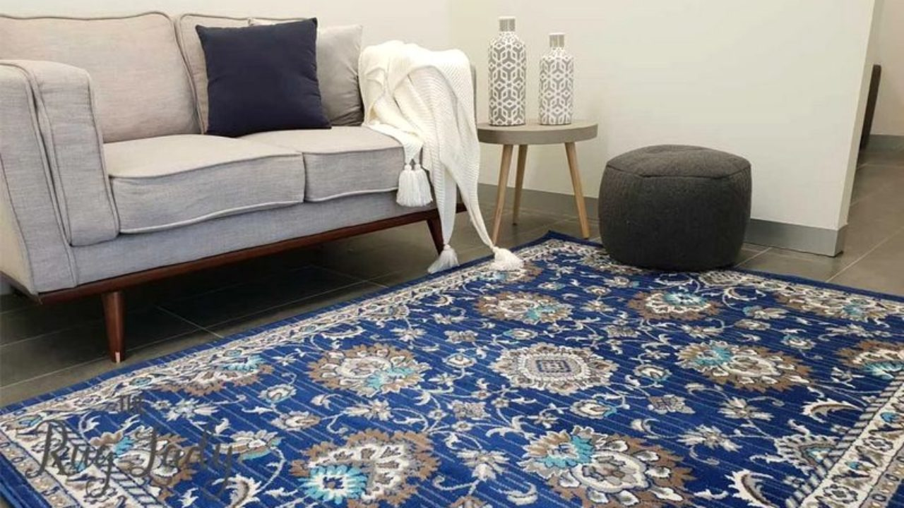 Home Decorating Using Area Rugs