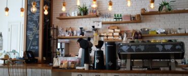 Featured of Best ways to Give Your Coffee Shop an Attractive Look