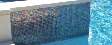 Featured of Pool Mosaics Ideas for Your Swimming Pool