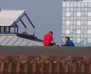 Featured of Why Do Roofing Companies Charge Different Prices for the Same Service
