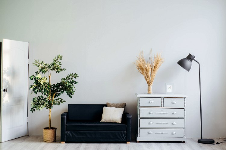 Creative Ways to Add Color to a Room without Painting