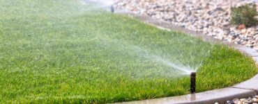 Featured of How to Choose a Garden Irrigation System