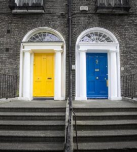 Featured of How to Choose New Doors for Your Home