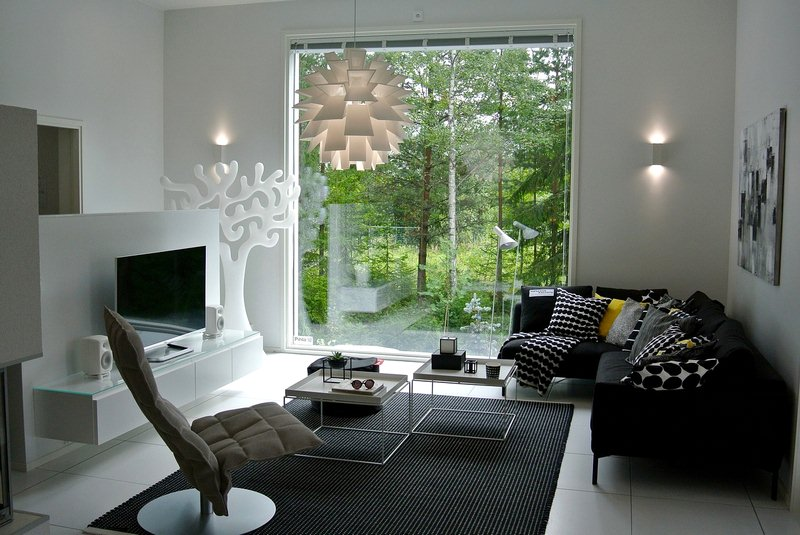 Image - 10 Ways to Create a Modern Interior Design
