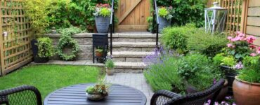 Featured of Small Backyard Ideas