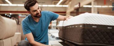 Featured of Why Mattress Testing is a Good Idea Before Buying