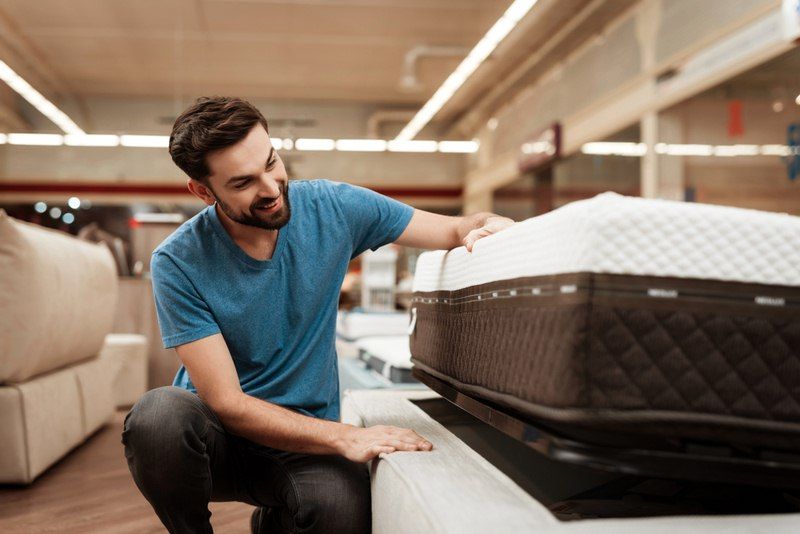 Why Mattress Testing is a Good Idea Before Buying