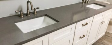 Featured of Why Using a Quartz Counter in Your Bathroom is Smart