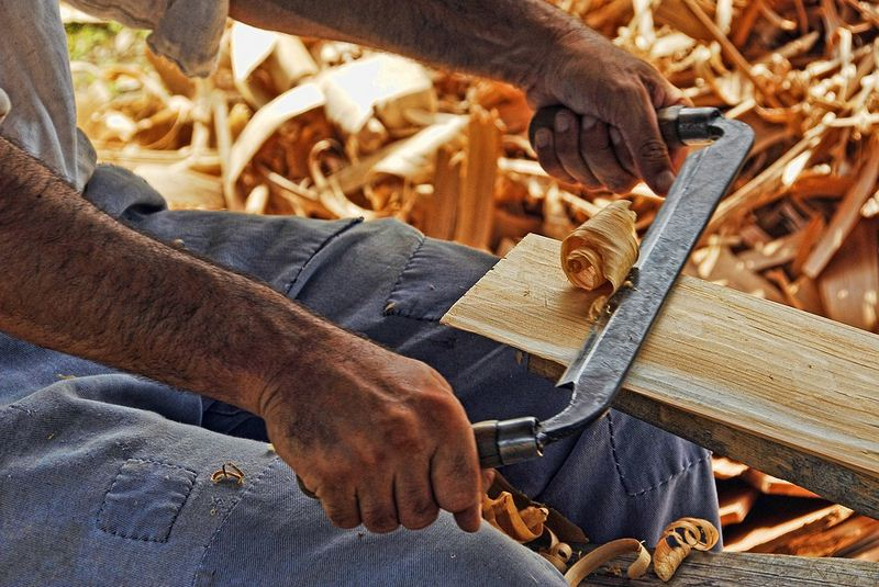 Did You Know Woodworking Can be Beneficial to You