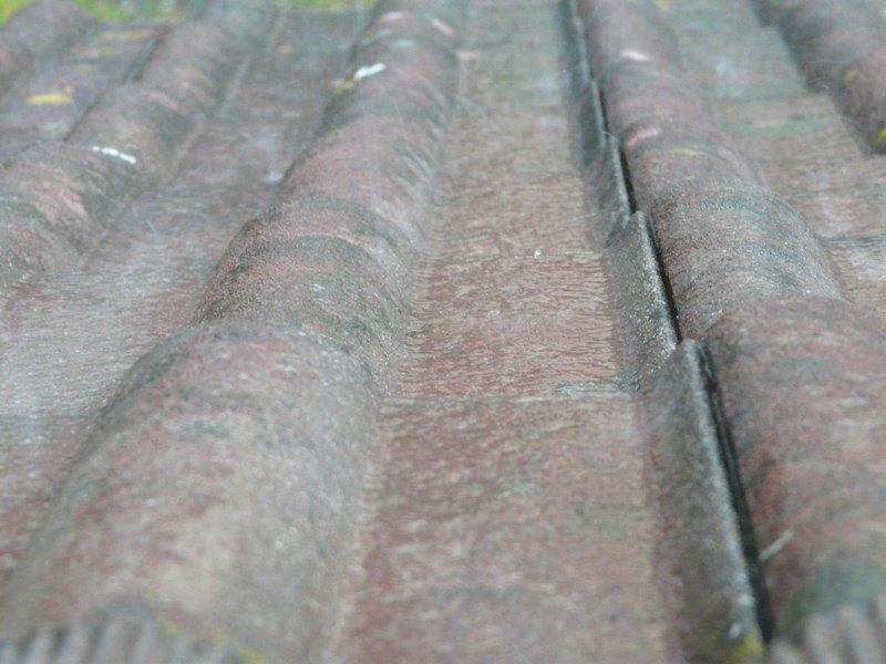 Image - 5 Signs You Have a Bad Roof That Needs Replacing