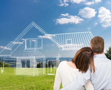 Featured image - 5 Things You Should Consider When Building a Dream House