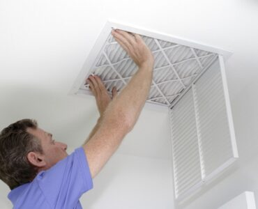 Featured image - Changing Your Quality Air Filters in Minutes