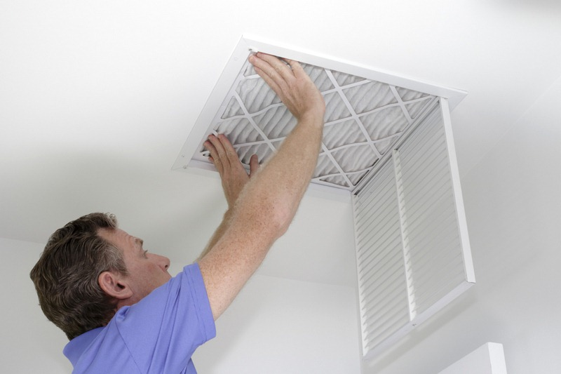 Image - 5 Methods for Changing Your Quality Air Filters in Minutes