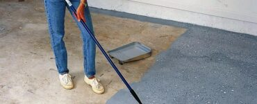 Featured of The Ultimate 1 Day Concrete Floor Coating