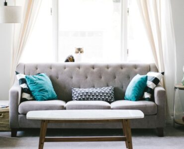 Featured image - Creative Curtain Ideas for a Stylish Living Room
