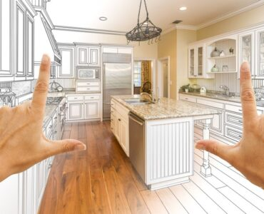 Featured image - 7 Essential Tips for Remodeling a Kitchen