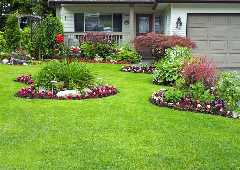 Image - Excellent Landscaping Ideas to Really Bring the Most out of Your Yard
