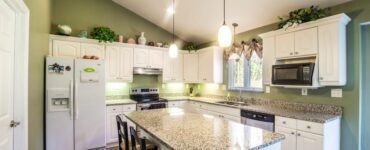 Featured image - How to Pick Your Ideal Kitchen - General Pointers