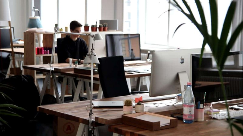 Image - 5 Ways to Make Your Office Look More Compatible