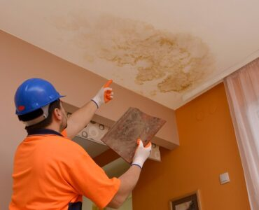 Featured image - After the Storm: 11 Signs of Water Damage in Your Home