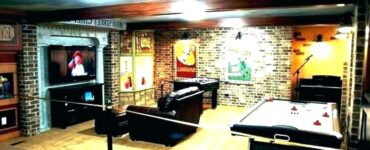 Featured image - Turn Your Basement Into the Ultimate Gaming Space