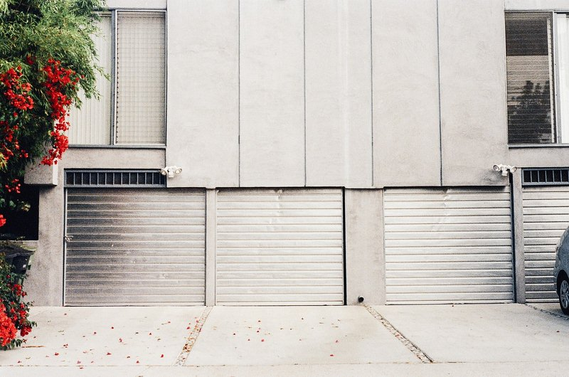 Image - Reasons Why More and More People Are Opting for Automatic Garage Doors