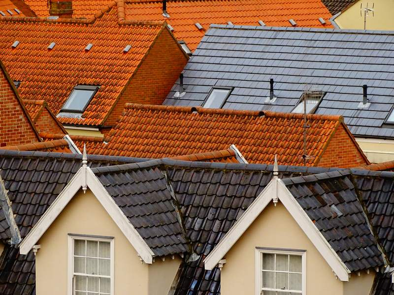 image - 10 Tell-Tale Signs Your Roof Might Be in Need of Immediate Repair